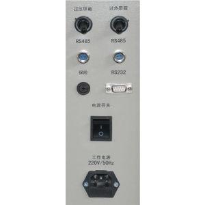 Smart 380V 100kw Banco de carga para testes do gerador