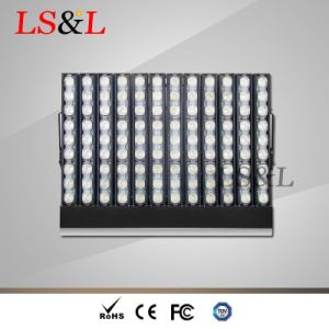 400With600With800With1000W Mast-Flut-Lichter der Leistungs-LED