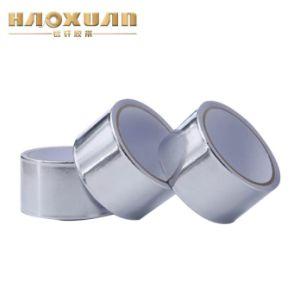 Barata película laminada de lámina de aluminio ignífugo ignífugo de cinta para estufas de gas