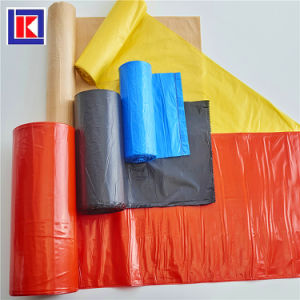 工場ガーベージのためのカスタム産業使用のPEのポリ袋