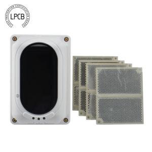 Asenware Aw Bk901 적외선 선형 반사 연기 탐지기 옥외 거리 적외선 사진 광속 센서