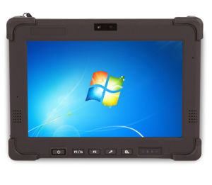Ruwe Computer van de Tablet van de Capacitieve weerstand WiFi van 15.6 Duim de Industriële 3G Linux Aangepaste