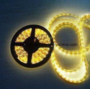 precio de fábrica 3528 tiras de LED Flexible 120M/12V LED SMD 3258 gran cantidad de lúmenes LED luces tiras