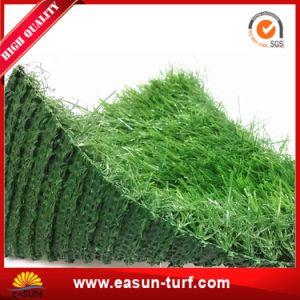 Altezza artificiale dell'erba 50mm di alta Uv-Resistenza