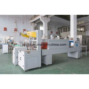 La HPB 8000-10000automática máquina de llenado del vaso de plástico de 0,5 litros