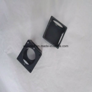 Anodiserend Aluminium 5 CNC van de As Medische Delen van de Delen van het Malen