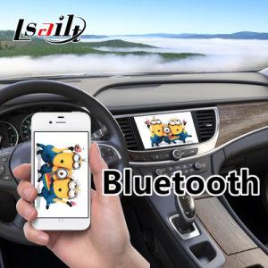 Android Market 6.0 Interface de navegação tudo-em-um Buick Unidade Idealizam Encore Enclave Regal com Waze Youtbue Miracast