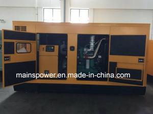 60kVA Industrial Perkin générateur diesel de secours 66kVA Perkin générateur de puissance