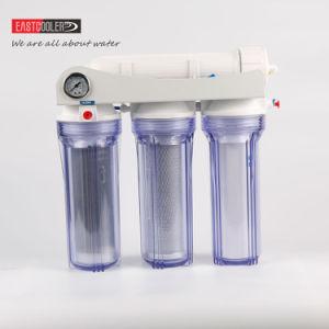 Filtre à eau portable de l'Aquarium RO