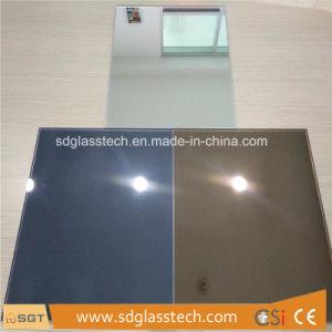 6мм Mirastar закаленного стекла зеркала заднего вида противонагнетательную трубку Toughenable зеркального стекла
