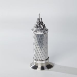 Riga di trasmissione ambientale del conduttore del cavo elettrico di bassa tensione ACSR