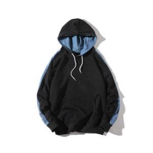 도매 Mens 스웨트 셔츠/Hoody 스웨트 셔츠 (CW-HS-4)