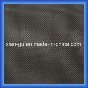6K 380GSM - Material de refuerzo de tela de fibra de carbono