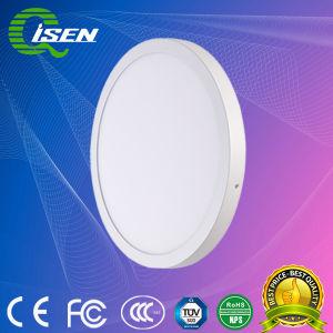 Iluminação do painel de LED brilhante de topo com 400mm