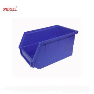 熱い販売の部品を置くための産業昇進のプラスチック収納用の箱