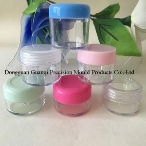 Frasco de cosméticos do molde do vaso de sopro de cosméticos do Molde