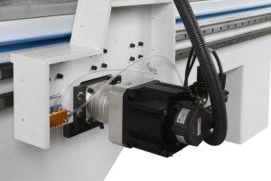 Atc CNC Oscillattingドイツの刃の倍のタイプ打抜き機