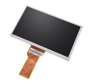 7.0 pulgadas de 800 (RGB) *480 LCD TFT Mostrar para automoción