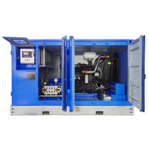 Neue Entwurfs-Qualitäts-Hochdruckkolbenpumpe (PP-089)