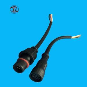 適正価格2 3pin LEDの軽いコネクター