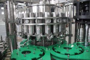 Vloeibare het Vullen van de Drank van het Water van Co2 van de Drank Machine