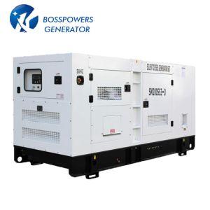 3段階60Hz 450kw Cumminsの無声ディーゼル発電機セット