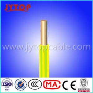 Cabo com isolamento de PVC Thw para construir AWG 14