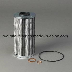 Элемент фильтра трансмиссионного масла картридж 15000312410 гидравлического фильтра