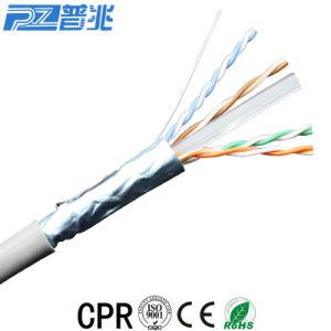 LAN van Ethernet Kabel Cat5e in de Doos van de Terugtrekking 305m/1000FT