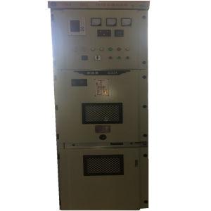 Il GE 12kv ha autorizzato la tensione apparecchiatura elettrica di comando della casella di distribuzione di energia di 3 fasi