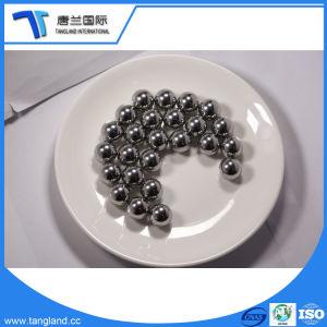 As esferas de aço carbono 1/4 e 5/32 polegada bicicletas esferas de aço