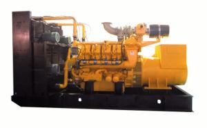 600kw Googol Méthane générateur de gaz du moteur