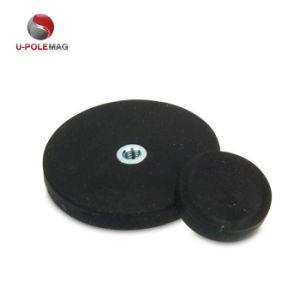 Neodym-Potenziometer-Magnet mit Schraube für Holding-Unterseite