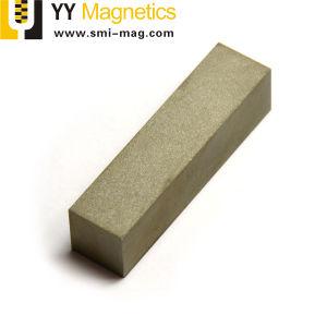 Magnete su ordinazione di SmCo di alta qualità da vendere