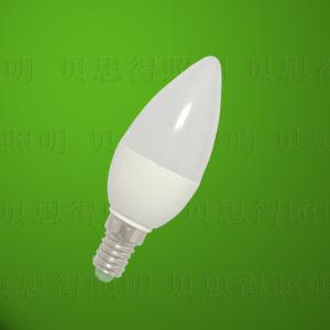 Cuspidal LEDの球根ライト4W