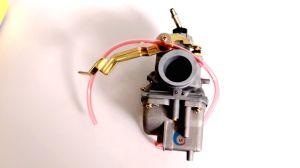 Carburador de partes do motociclo para Ybr125 partes do motociclo