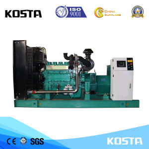 Generatore diesel silenzioso 1500kVA 1200kw di vendita calda del motore di Yuchai