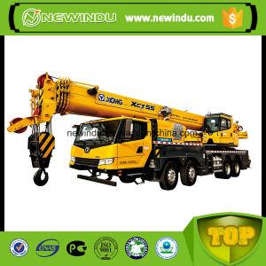 XCMG Xct35 35 Tonnen-LKW-Kran