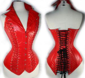 La moda de damas Body Shaper Sexy corsés