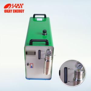 Llama soldador soplete de HHO Generador de HHO hidrógeno Precio