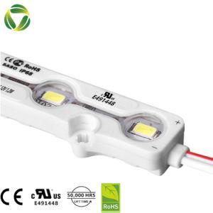 Iniezione SMD 5630 dei migliori venditori 120 modulo di grado IP65 LED per la plastica della casella chiara