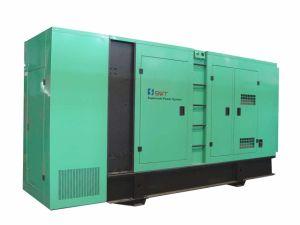 Power Plant 1000KW Groupe électrogène diesel 1250kv