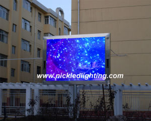 Outdoor Full Color LED Screen P12mm