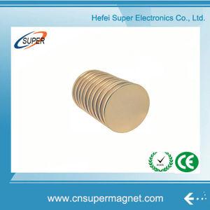 Высококачественный неодимовый магнит диск ультратонкие ноутбуки