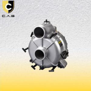 Diesel de 3 pulgadas de la basura de la bomba de agua