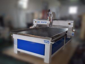 機械装置を切り分けるPVC切断のWoodcutting CNCの彫版