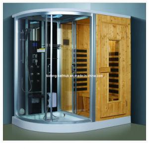 Sala de Sauna de Vapor de alta calidad (BF-7701)