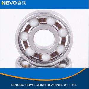 Híbrido de acero inoxidable de alta calidad Rodamiento cerámico S608