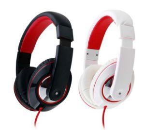 실크 인쇄 MP3 선수 /Handband 이어폰 /Custom 로고 음악 헤드폰
