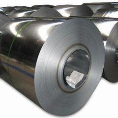 Striscia galvanizzata galvanizzata bobina d'acciaio della striscia della struttura d'acciaio Z40